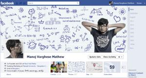 Social Media: Portadas Creativas