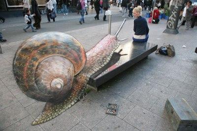 snail-i