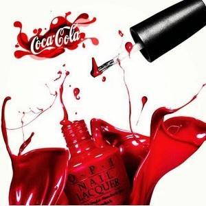 OPI coke